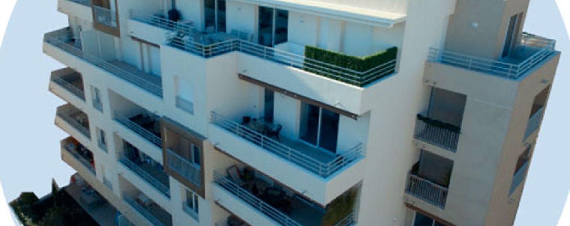 Résidence Villa Helena à Antibes
