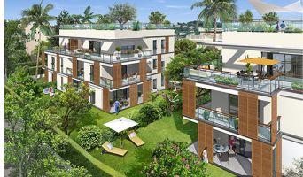 Photo du Résidence « Villa Vega » programme immobilier neuf en Loi Pinel à Antibes