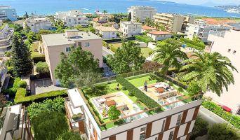 Résidence « Villa Vega » programme immobilier neuf en Loi Pinel à Antibes n°2