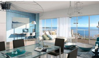 Résidence « Essenciel » programme immobilier neuf en Loi Pinel à Beausoleil n°4