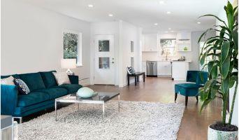 Photo du Résidence « Villa Vespins » programme immobilier neuf en Loi Pinel à Cagnes-sur-Mer