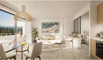 Photo n°4 du Résidence à rénover « Cannes Horizons »