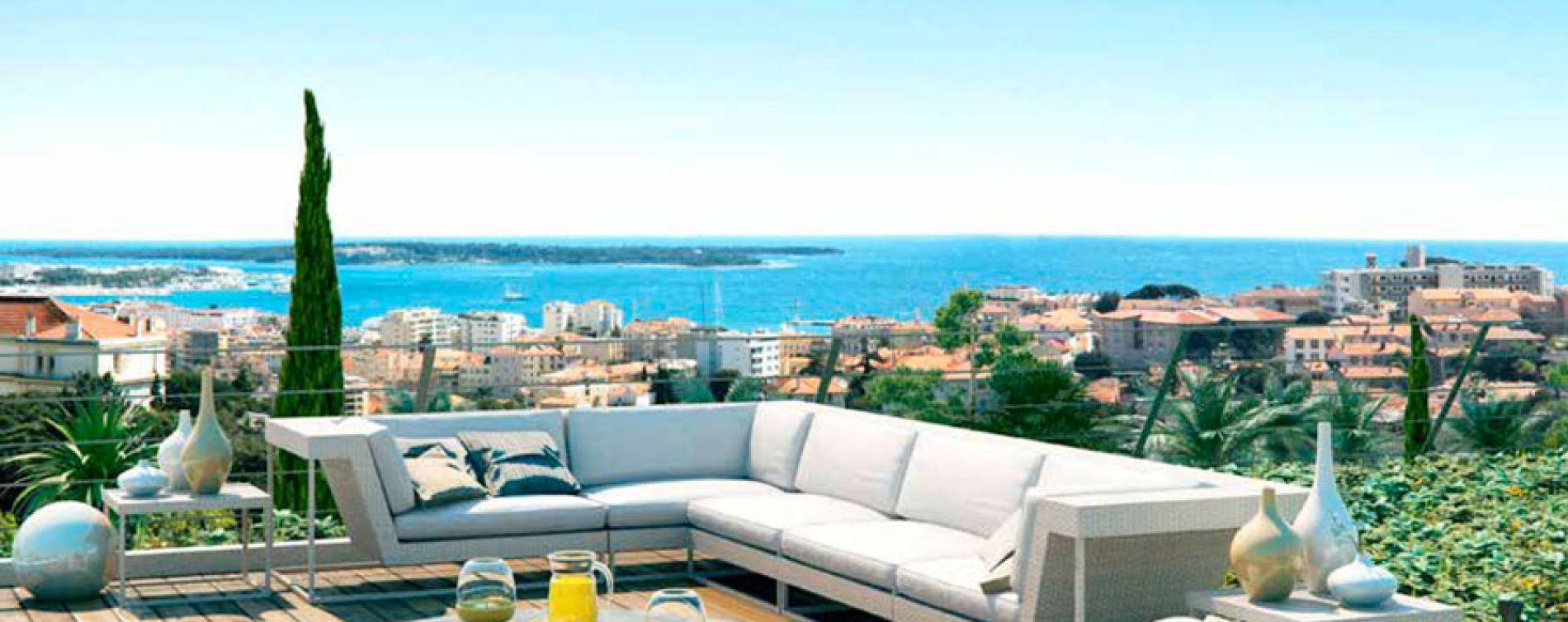 Résidence Horizon Bay à Cannes