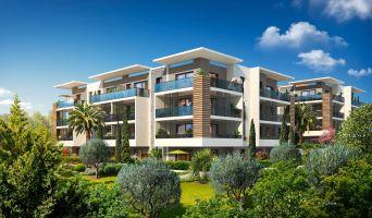 Résidence « Palm Horizon 2 » programme immobilier neuf en Loi Pinel à Cannes n°3