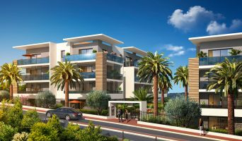Photo n°2 du Résidence neuf « Palm Horizon »