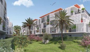 Photo du Résidence « Palma Bianca » programme immobilier neuf en Loi Pinel à Cannes
