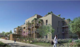 Résidence « Les Jardins D'Azur » programme immobilier neuf en Loi Pinel à Carros n°2