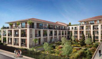 Carros programme immobilier neuve « Symbiose » en Loi Pinel  (3)