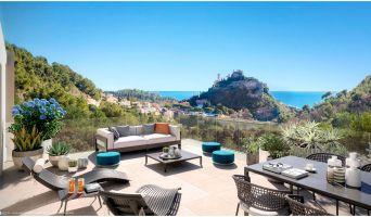 Photo du Résidence « Prestige View » programme immobilier neuf en Loi Pinel à Èze