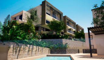 Èze programme immobilier neuve « Prestige View »  (2)