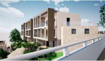 Èze programme immobilier neuve « Prestige View »  (3)
