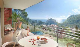 Èze : programme immobilier neuf « Privilège » en Loi Pinel