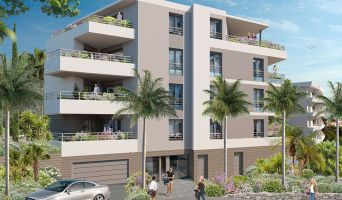 Programme immobilier neuf au Cannet (06110)