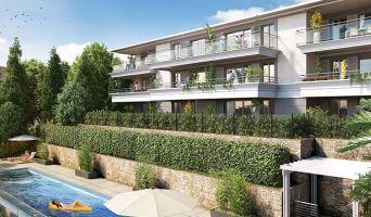 Résidence « Horizon Croisette » programme immobilier neuf en Loi Pinel à Le Cannet n°1