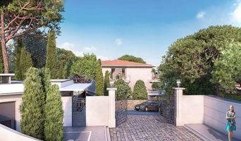 Résidence « Horizon Croisette » programme immobilier neuf en Loi Pinel à Le Cannet n°4