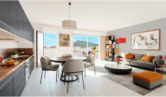 Le Cannet programme immobilier neuve « Programme immobilier n°218490 » en Loi Pinel  (3)
