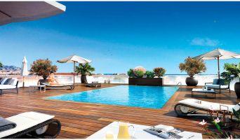 Programme immobilier neuf à Mandelieu-la-Napoule (06210)