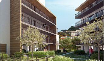 Photo n°2 du Résidence neuf « Cap Riviera »