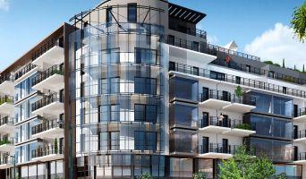 Photo du Résidence « Cap Riviera » programme immobilier neuf en Nue Propriété à Menton