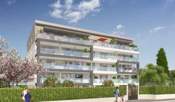 Photo du Résidence «  n°217726 » programme immobilier neuf en Loi Pinel à Nice