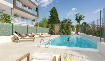 Nice programme immobilier neuve « Programme immobilier n°217726 »  (3)