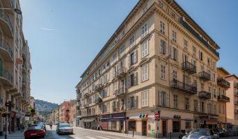 Photo du Résidence « Agaric » programme immobilier à rénover en Déficit Foncier à Nice