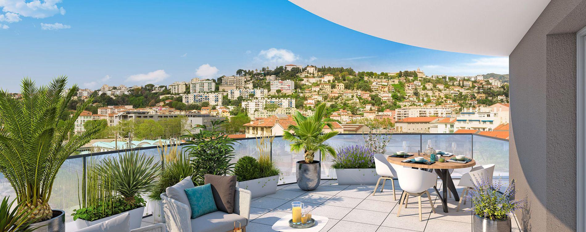Résidence Allure à Nice
