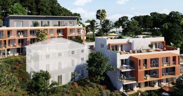 Résidence « Azur Et Sens » (réf. 214654)à Nice, quartier Pessicart réf. n°214654