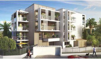 Résidence « Bay View » programme immobilier neuf en Loi Pinel à Nice n°3