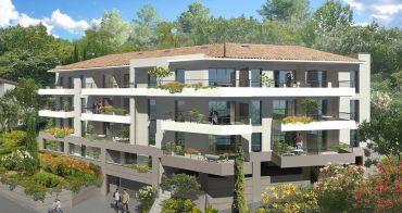 « Carré Des Fleurs » (réf. 214729)Programme neuf à Nice, quartier Cimiez réf. n°214729