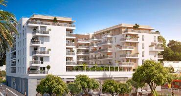 Résidence à Nice, quartier Vauban réf. n°214824