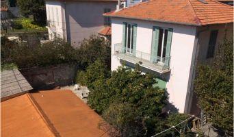 Résidence « Côté Fac » programme immobilier à rénover en Loi Pinel ancien à Nice n°1