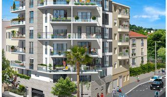 Photo n°1 du Résidence « Dolce Villa » programme immobilier neuf en Loi Pinel à Nice