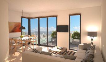 Photo n°2 du Résidence « Dolce Villa » programme immobilier neuf en Loi Pinel à Nice
