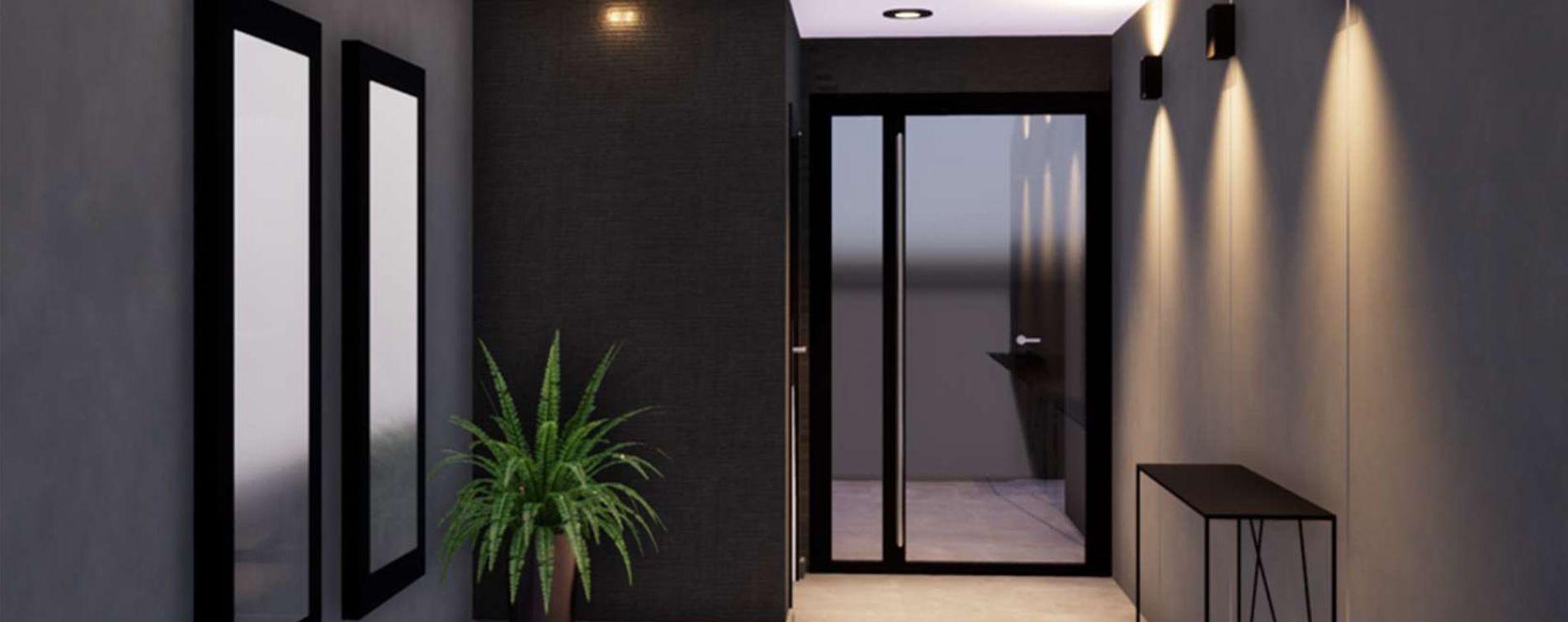 Nice : programme immobilier neuve « Edonice » en Loi Pinel (5)