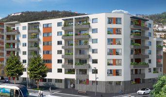 Photo du Résidence « Esprit Saint-Roch » programme immobilier neuf en Loi Pinel à Nice