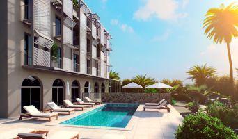 Photo du Résidence « Hôtel NCA - 3 Avenue Costa Bella » programme immobilier à rénover en Déficit Foncier à Nice