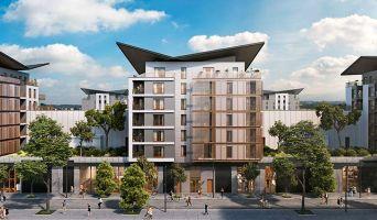 Résidence « Inedi » programme immobilier neuf en Loi Pinel à Nice n°2