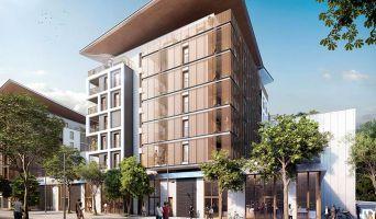 Résidence « Inedi » programme immobilier neuf en Loi Pinel à Nice n°3