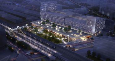 Nice : programme immobilier neuf « Kalia » en Loi Pinel