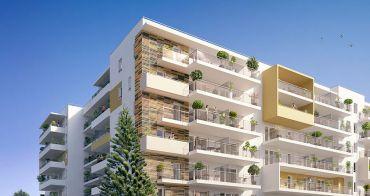 Résidence « L'aparté » (réf. 212613)à Nice, quartier Saint Sylvestre