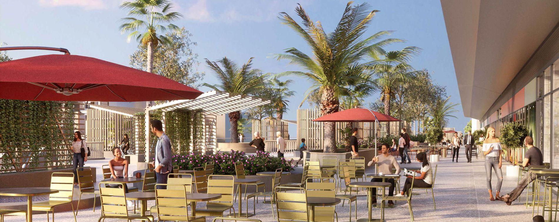 Nice : programme immobilier neuve « L'Avant Scène » en Loi Pinel (4)