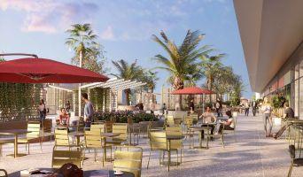 Nice programme immobilier neuve « L'Avant Scène » en Loi Pinel  (4)