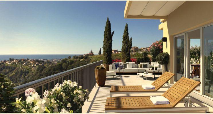 Photo du Résidence «  n°216421 » programme immobilier neuf en Loi Pinel à Nice