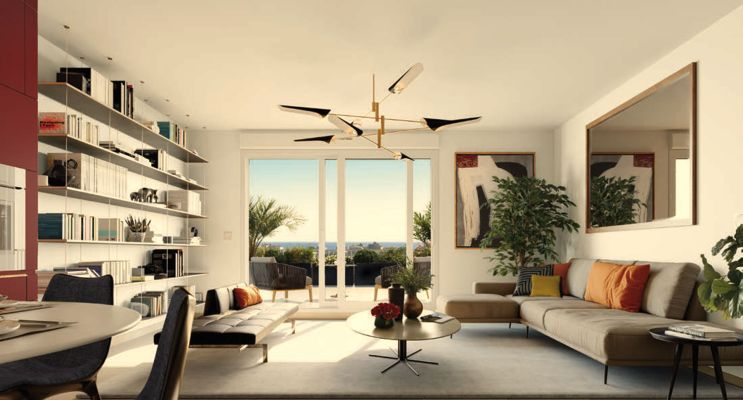 Programme immobilier n°216421 n°3