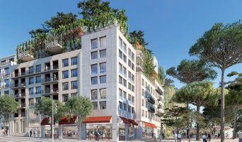 Résidence « Nice Le Ray » programme immobilier neuf en Loi Pinel à Nice n°3