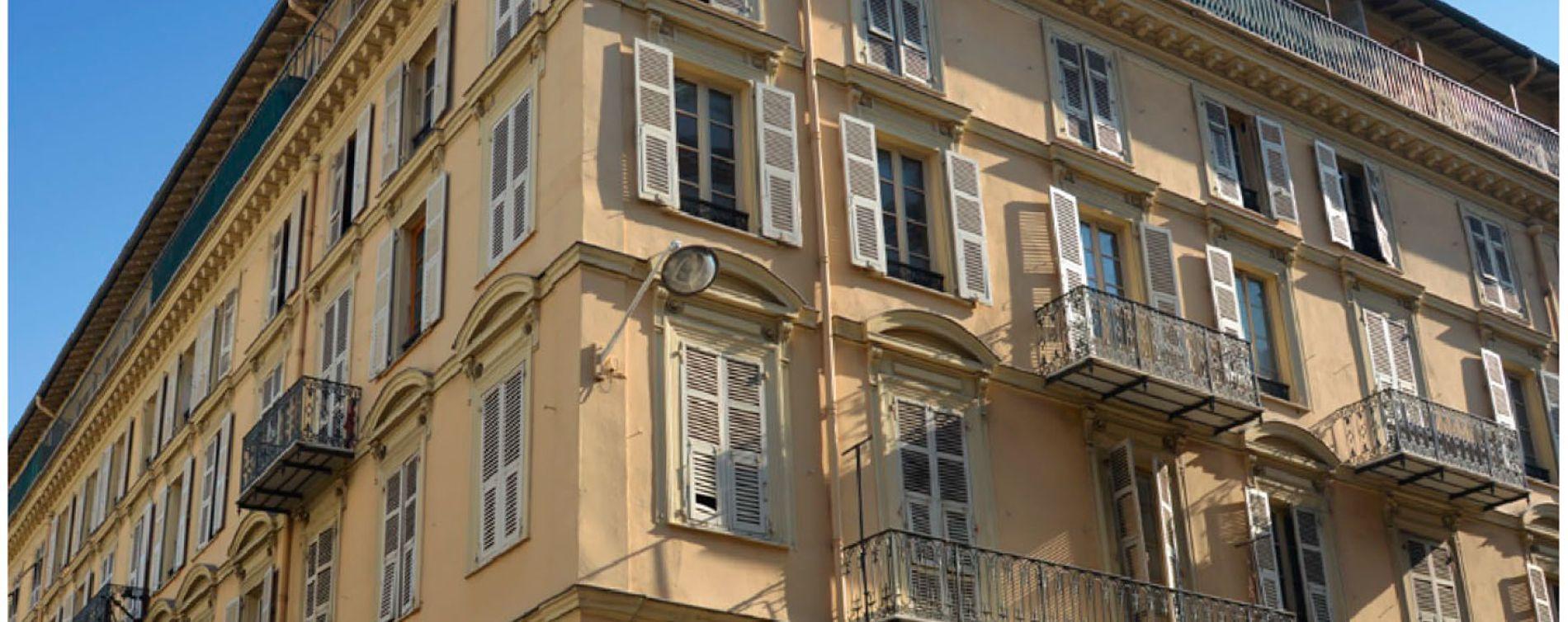 Résidence Nice Philibert à Nice