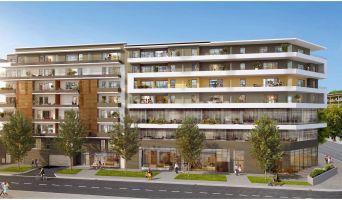 Photo du Résidence « Nice Way nue-propriété » programme immobilier neuf en Nue Propriété à Nice