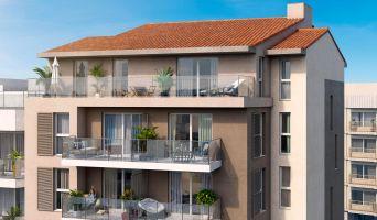 Résidence « Nova Dolce » programme immobilier neuf en Loi Pinel à Nice n°2