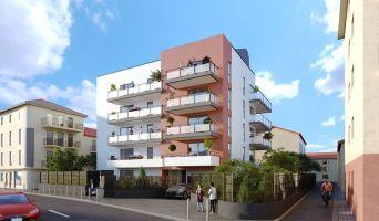 Résidence « Océanice » programme immobilier neuf en Loi Pinel à Nice n°2